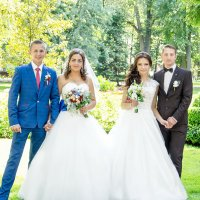 double wedding 2 :: Павел Громыко