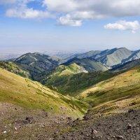 С высоты 3040 метров :: Сергей Рычков