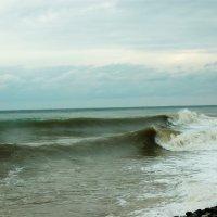 Море волнуется-два! :: Надежда