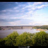 Запорожье, Днепр :: Иван Александров