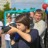 ЮЛЯ + CANON  60 D +SIGMA :: михаил пасеков