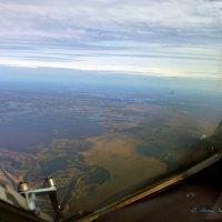 Летний пасмурный вид. :: Alexey YakovLev