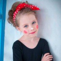 Цирк цирк цирк :: Ира Фалина