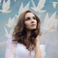 Екатерина :: Анастасия Шаехова