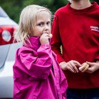 Дети войны :: Олег Никитин
