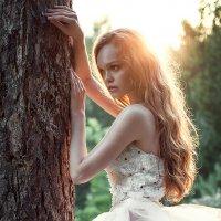 Катя :: Наталья Худякова