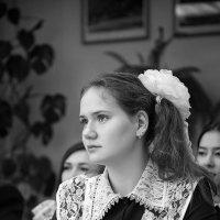 1 сентября :: Вадим Белов