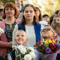 Равнение на флаг! :: Дарья Казбанова
