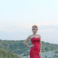 .. Принцесса :: Александр Герасенков