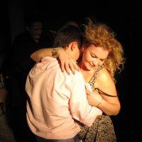В ритме танца :: Сергей Воронков