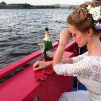 Ожидание... :: Марина Харченкова