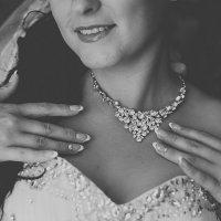 Свадьба Дианы и Артема :: Райдара Лесная