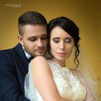 Wedding :: Vitalii Oleinik