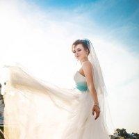 невеста :: Екатерина Бражнова