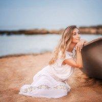 В мечтах :: Анастасия Яманэ