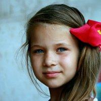 Детство от нас не уходит ... :: Евгений Юрков