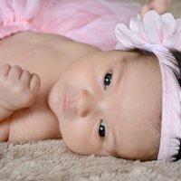 15 дней с рождения :: Lilita Podgornova