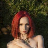 SunGirl :: Таша Хофман