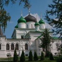 Федоровский женский монастырь :: Светлана .