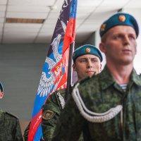 награждение десанта :: Олег Никитин