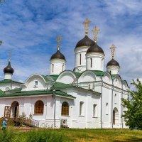 Муром :: Дмитрий Сиялов