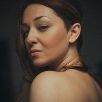 автопортрет 2 :: Анна Литвинова