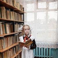 школа 80-х :: Юлия Дмитриева