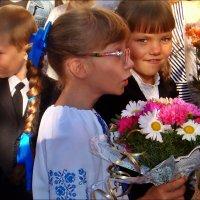 Каждый о своём... :: Нина Корешкова