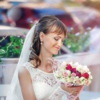 Свадьба Ирины и Дмитрия :: Андрей Молчанов