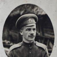 Фото 1917 года :: Михаил Радин