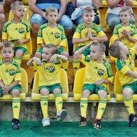 Будущее российского футбола :: Андрей Майоров