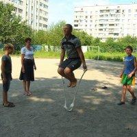 Лето между интернетом :: Наталья Тимошенко