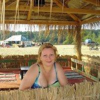На пляжу! :: natalek630