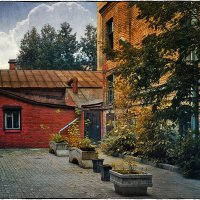My magic Petersburg_02112 :: Станислав Лебединский