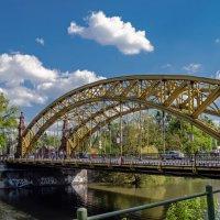 старый мост :: konsullll