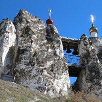 Спасский храм :: Андрей