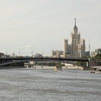 Москва - столица! :: Сергей Лошкарёв