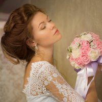 Мечта.. :: Наташа Шамаева