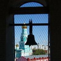 Через окно истории :: nika555nika Ирина