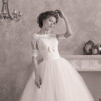 Невеста :: Наташа Шамаева