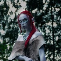 Forest Elf :: Таша Хофман