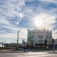 Гродненский областной драматический театр, Беларусь :: Andrei Naronski