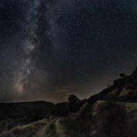 ночи греции, ситония :: Atuan M