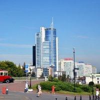 Минск. :: Николай