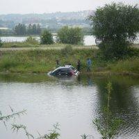 Вот блин,помыла машину! :: Андрей
