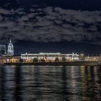 Набережная Макарова :: Valeriy Piterskiy