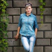 ***** :: Оксана Романова