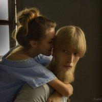 Love is... :: Natalia Babukh