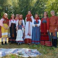 Спасы в Витославлицах 12 :: Константин Жирнов