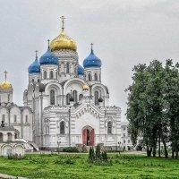 Спасо-Преображенский собор :: Александр Шмалёв